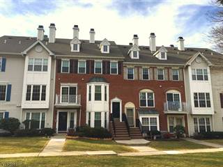 Townhouse for sale in 4109 Dilts Ln, Bradley Gardens, NJ, 08807