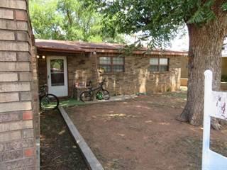 Single Family for sale in 906 NE 6th St, Andrews, TX, 79714