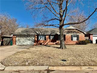 Single Family for sale in 3725 NW 62nd Street, Oklahoma City, OK, 73112
