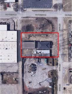 Lots And Land for sale in 1336 NW 1st Street, Oklahoma City, OK, 73106