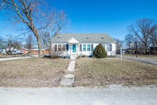 Single Family for sale in 210 13th Street, Belle Rive, IL, 62810
