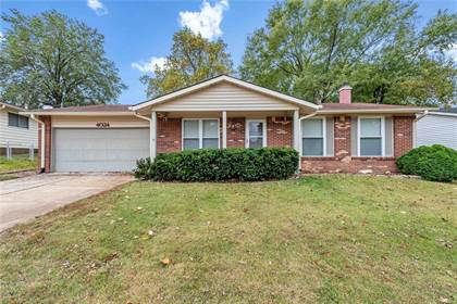Residential for sale in 4024 Tracy Lane, Lemay, MO, 63125