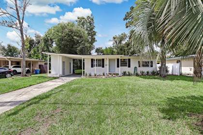 Residential for sale in 11274 EMUNESS RD, Jacksonville, FL, 32218