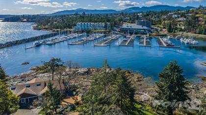 Residential Property for sale in 3514 Grilse Road, Nanoose Bay, British Columbia, V9P 9H8