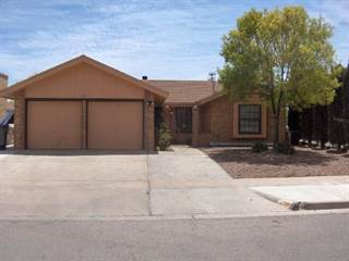Residential Property for sale in 1866 Gus Moran Street, El Paso, TX, 79936
