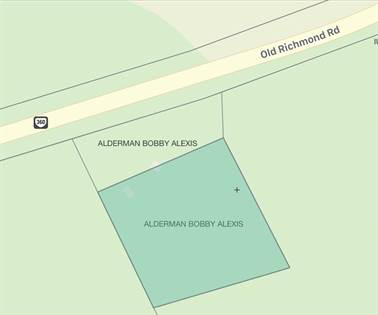 Lots And Land for sale in 17350 Old Richmond Road, Keeling, VA, 24594
