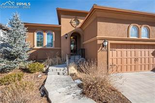 Single Family for sale in 3415 Signature Golf Point, Colorado Springs, CO, 80904