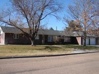 Single Family for sale in 1403 South Jefferson Street, Hugoton, KS, 67951