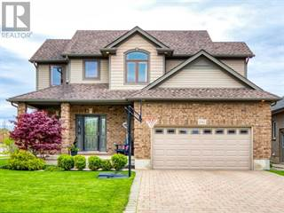 Single Family for sale in 2062 WESTWICK WALK, London, Ontario, N6P0A2