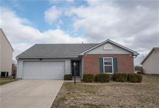 Single Family for sale in 859 Treyburn Green Drive, Indianapolis, IN, 46239