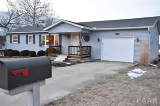 Single Family for sale in 711 E MADISON Street, Metamora, IL, 61548