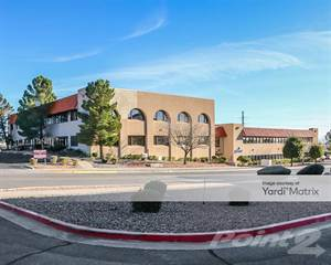 Office Space for rent in The Courtyard Building - Suite 122, El Paso, TX, 79925