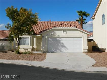Residential Property for sale in 5212 Wapiti Point Court, Las Vegas, NV, 89130