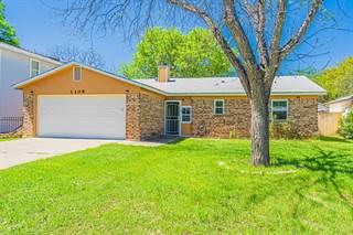 Single Family for sale in 1109 Nicole Lane, San Angelo, TX, 76903