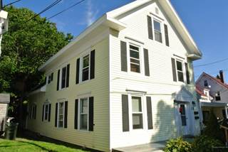 Multi-family Home for sale in 18 Suffolk Street, Rockland, ME, 04841