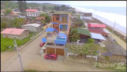 Condominium for sale in Departamento Cerca de la playa - Condo 25 meters from the beach Cod MA-GIO2, Manglar Alto, Santa Elena