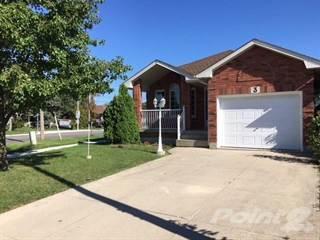 Single Family for sale in 3 DALIA Avenue, Hamilton, Ontario