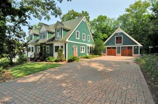 Single Family for sale in 21 LAKEVIEW TER, Watchung, NJ, 07069