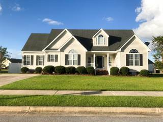 Single Family for sale in 2609 Chatham Court, Greenville, NC, 28590