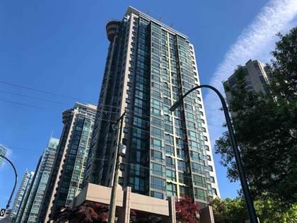 Single Family for sale in 1367 ALBERNI STREET 707, Vancouver, British Columbia, V6E4R9