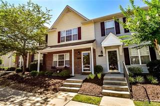 Townhouse for rent in 117 Delargy Circle 32, Mooresville, NC, 28117