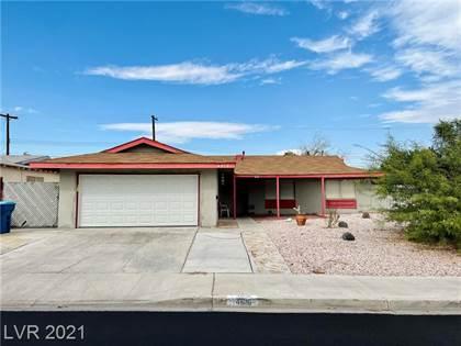 Residential Property for sale in 4616 Cinderella Lane, Las Vegas, NV, 89102