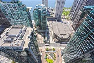 Apartment for sale in 16 Harbour St, Toronto, Ontario