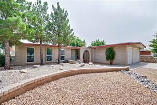 Residential Property for sale in 10608 Drillstone Drive, El Paso, TX, 79925