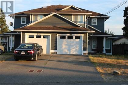 Single Family for sale in 3184 Moorfield Rd, Duncan, British Columbia, V9L4A7