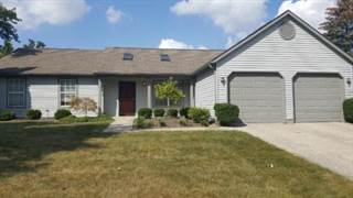 Single Family for sale in 8908 Ginnylock Drive, Indianapolis, IN, 46256