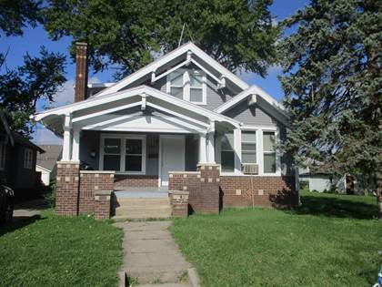 Residential for sale in 2822 S Anthony Boulevard, Fort Wayne, IN, 46806