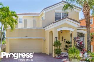 House for rent in 5351 SW 155th Ave, Miramar, FL, 33027