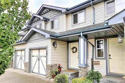 Single Family for sale in 2565 HANNA CR NW 10, Edmonton, Alberta, T6R0M4