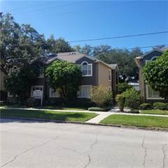Condo for sale in 607 S WESTLAND AVENUE 18, Tampa, FL, 33606