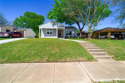 Residential Property for sale in 2314 Ryan Avenue, Fort Worth, TX, 76110