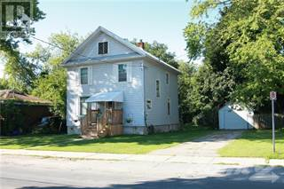 Single Family for sale in 276 FOSTER AVENUE, Belleville, Ontario
