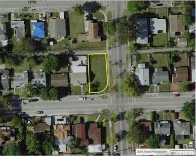Residential Property for sale in 4702 NW 10th Ave, Miami, FL, 33127