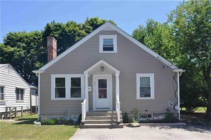 Residential Property for sale in 30 Knollwood Avenue, Cranston, RI, 02910