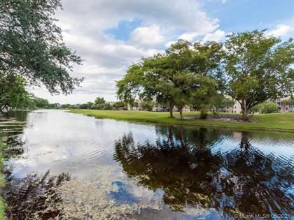 Residential Property for sale in 9431 Live Oak Pl 102, Davie, FL, 33324