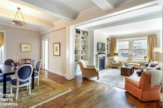 Co-op for sale in 17 East 84th Street 9A, Manhattan, NY, 10028