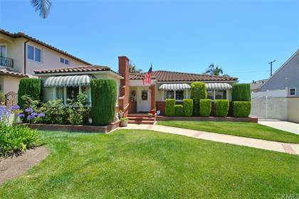 Residential Property for sale in 4550 Blackthorne Avenue, Long Beach, CA, 90808