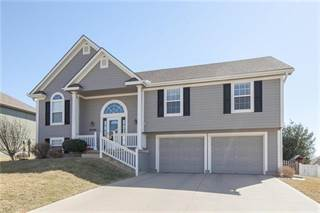 Single Family for sale in 2002 NE Summerfield Lane, Blue Springs, MO, 64029