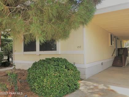 Residential Property for sale in 653 N Wild Walnut Drive, Prescott Valley, AZ, 86327