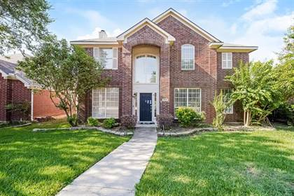 Residential Property for sale in 3508 Misty Meadow Drive, Dallas, TX, 75287