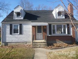 House for rent in 6302 Eastern Pkwy - 4/3 1350 sqft, Baltimore City, MD, 21214