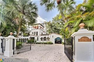 Single Family for sale in 1620 E Las Olas Blvd, Fort Lauderdale, FL, 33301