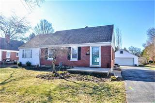 Single Family for sale in 175 Pierson Boulevard, Newark, OH, 43055