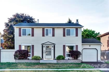 Residential Property for sale in 1357 Baden Avenue , Ottawa, Ontario, K1T 3V8