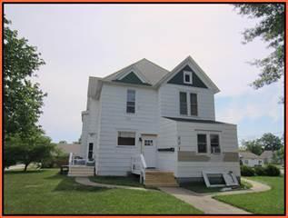Multi-family Home for sale in 201 Halliburton Street, Kirksville, MO, 63501
