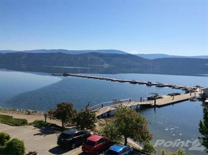 Condominium for sale in 2751 Westside Road, Thompson - Okanagan, British Columbia